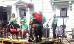 The Shenanigans Band, Isle of Man :: Traditional Irish and Manx Songs. Good unrivalled entertainment for all!